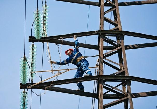 Крым подключен к третьей ветке энергомоста