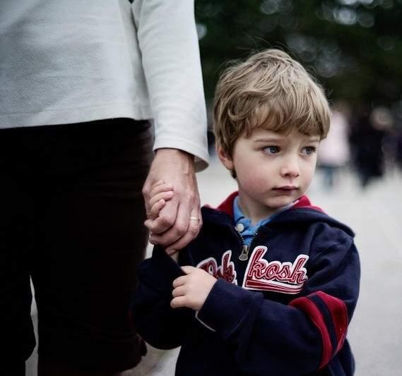 Терзания родителей или как отвести ребенка в садик
