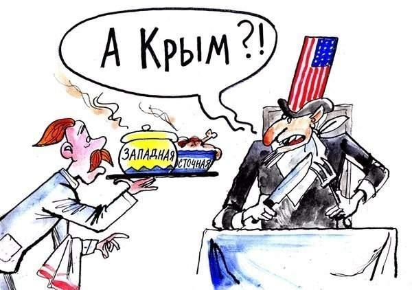 Мариупольцы знают как вернуть Крым Украине