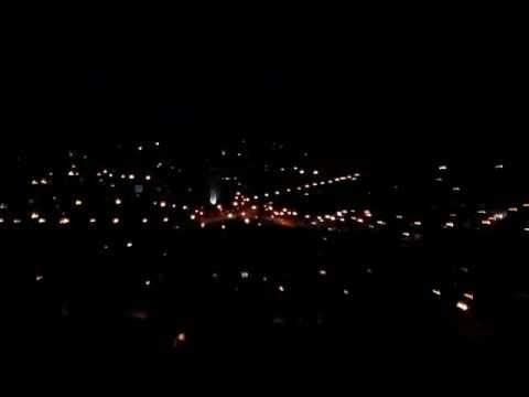 Ночная Алушта (17 июня 2016)