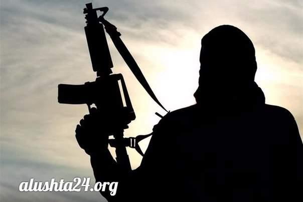 ФСБ: предотвращено совершение в Республике Крым террористических актов, подготовленных Главным управлением разведки Министерства обороны Украины