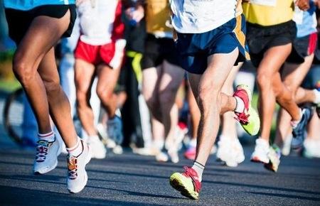 В Алуште состоится серия легкоатлетических пробегов для жителей и гостей города