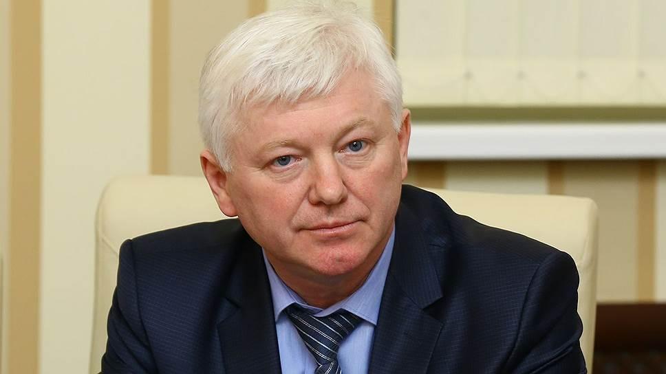 Крымского вице-премьера подозревают в получении отката в размере 27 млн рублей