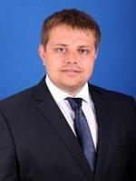 Алуштинский горсовет избрал главой муниципального образования Бориса Егорова