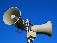 В Алуште 27 апреля будет проведена проверка системы оповещения населения с включением сирен