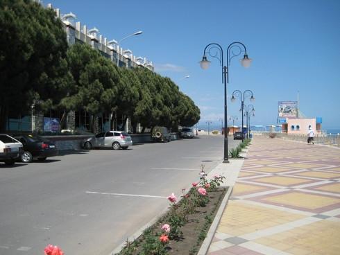 Аксёнов поддерживает инициативу реконструкции алуштинской набережной