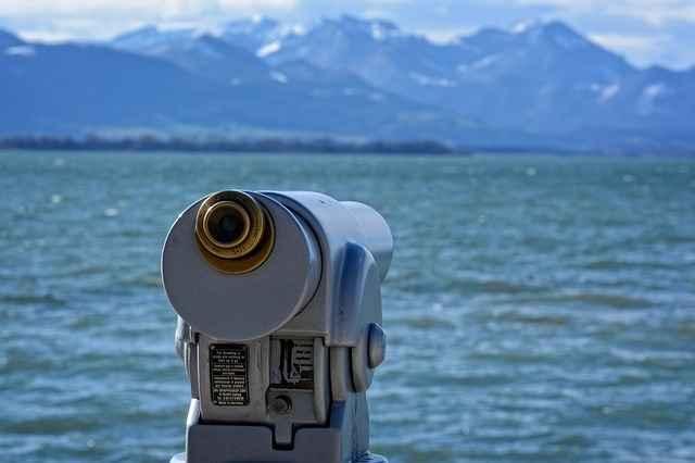 Алушта лишилась единственного пункта наблюдения за состоянием моря