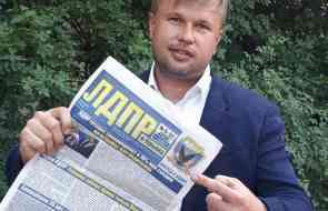 Жиленко Виктор обратился к алуштинцам с интересным и актуальным предложением