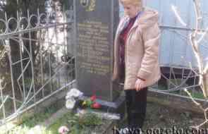 2 апреля, 55 лет назад не стало Крапивного Ивана Васильевича