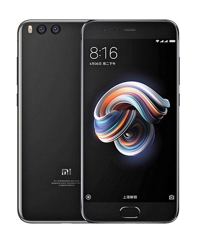 Смартфон Xiaomi Mi Note 3 6Gb/64Gb LTE black