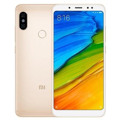 Смартфон Xiaomi Note 5 4/64Gb Gold