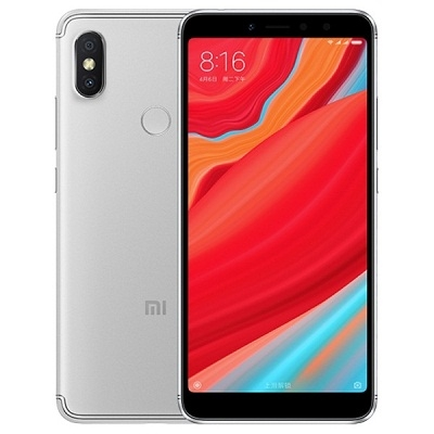 Смартфон Xiaomi Redmi S2 3/32Gb Dark Grey