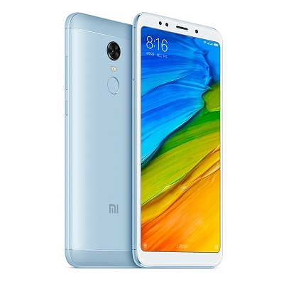 Смартфон Xiaomi Note 5 3/32Gb Blue