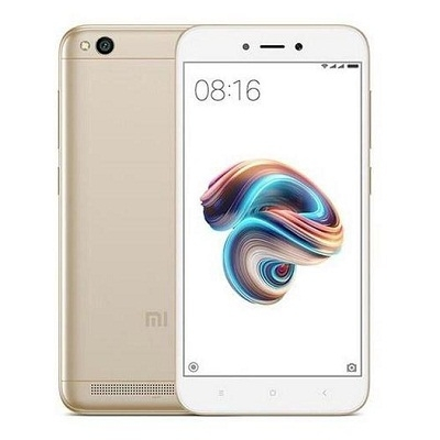 Смартфон Xiaomi Redmi 5A 2Gb/16Gb R Gold