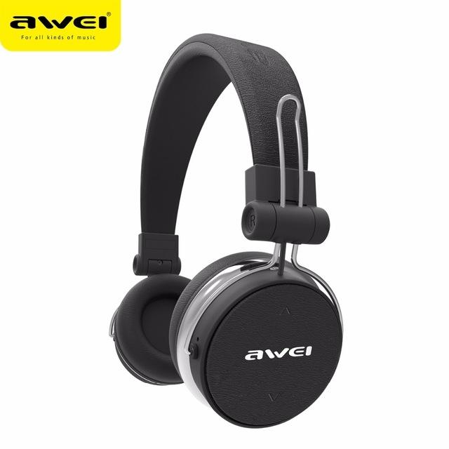 Bluetooth наушники Awei A700BL