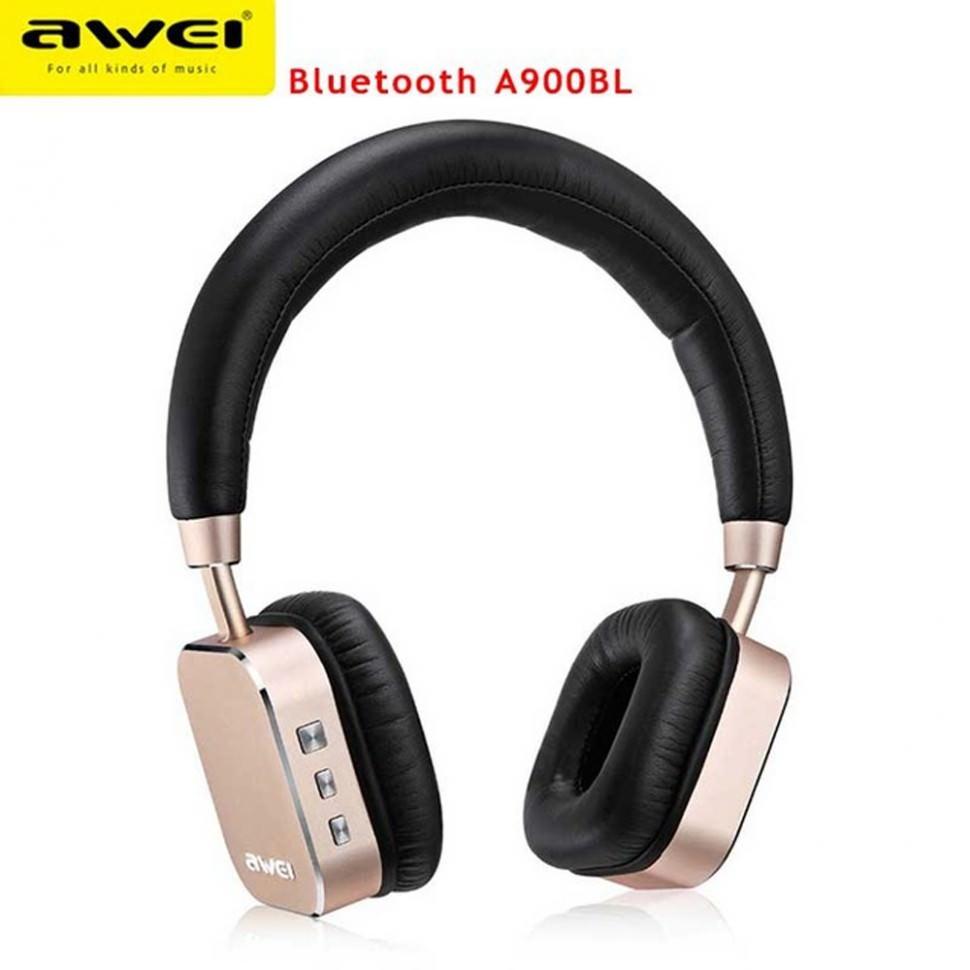 Bluetooth наушники Awei A900BL
