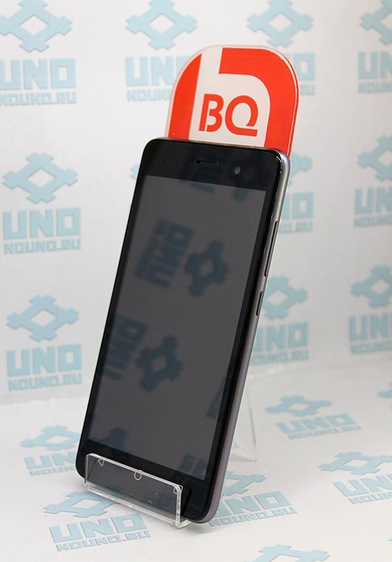 Смартфон BQ 5020 Strike Black