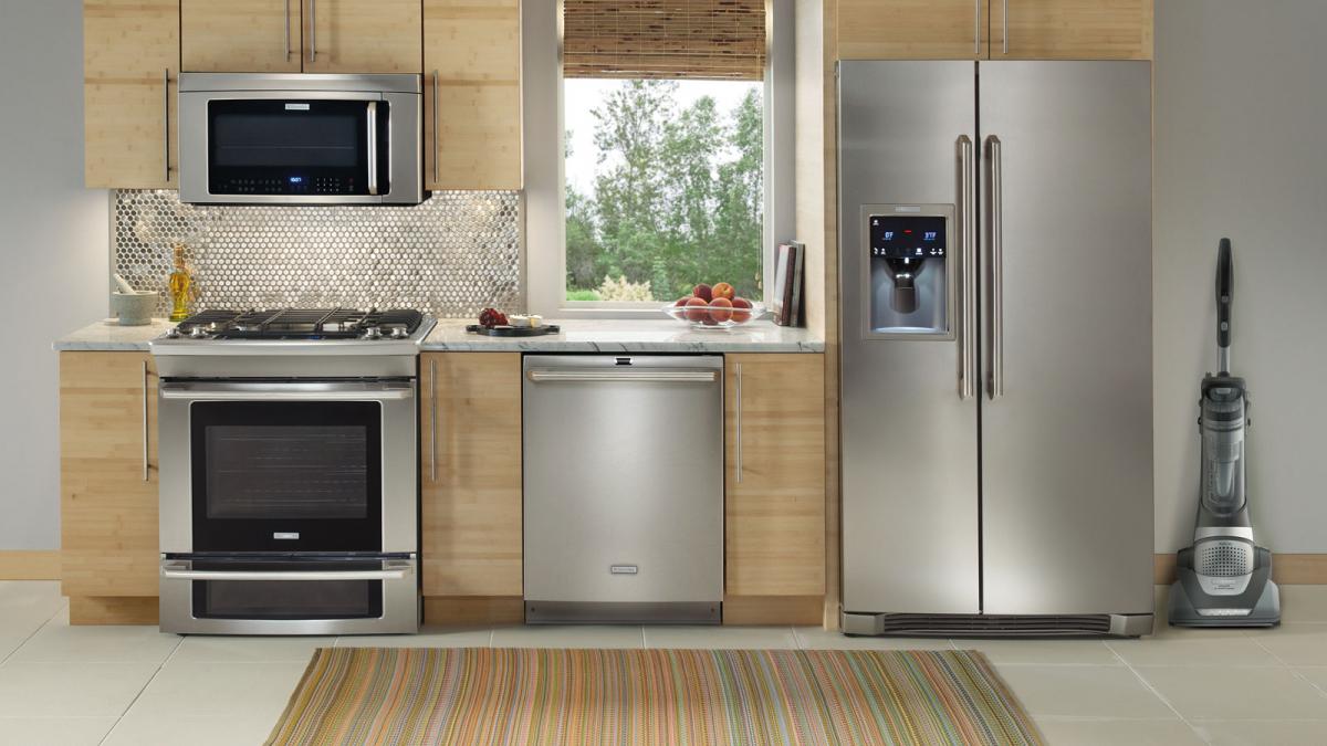 Ремонт газовых котлов, стиральных машин, холодильников