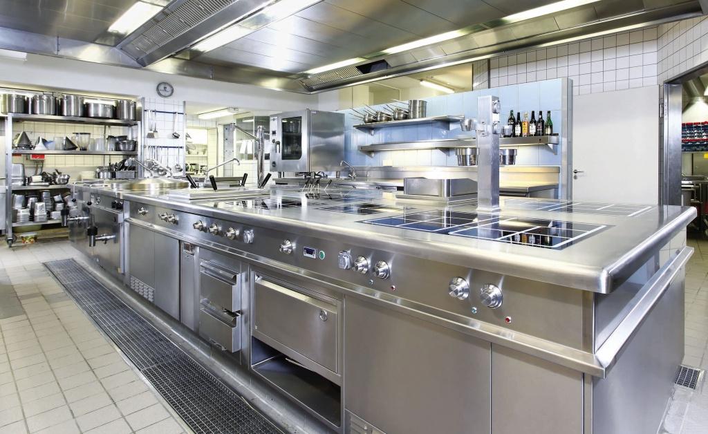 Ремонт ресторанного оборудования