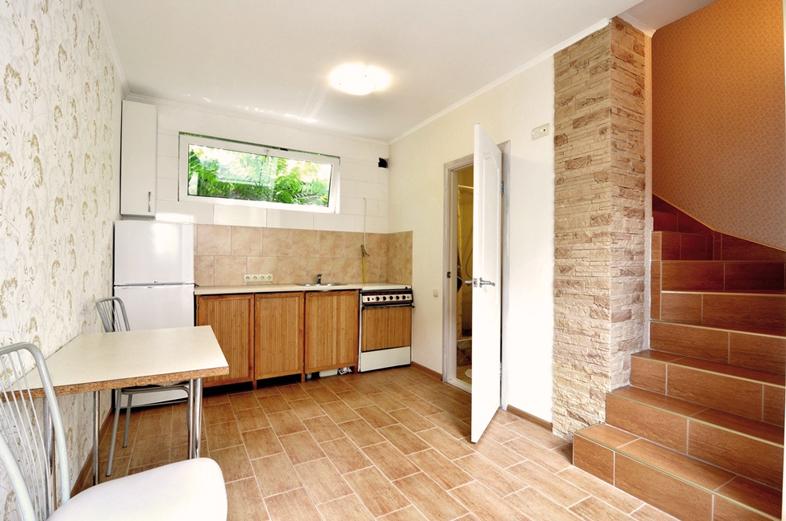 1-комнатная квартира от собственника- коттедж