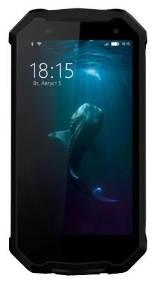 Смартфон BQ 5033 Shark