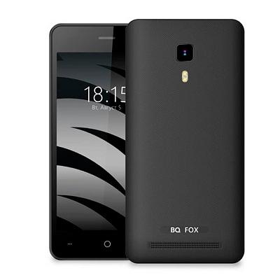 Смартфон BQ 4526 Fox Titanium Gray