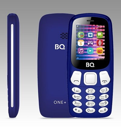 Телефон BQ One+ 1845