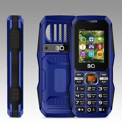 Телефон BQ TANK MINI 1842