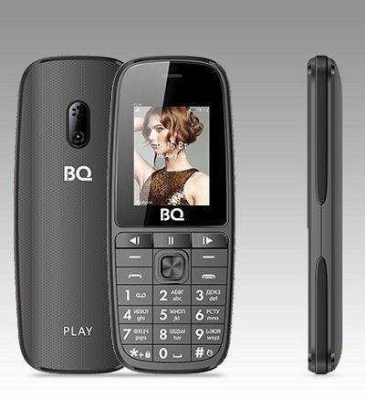 Телефон BQ Play 1841