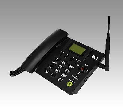 Телефон BQ POINT 2052 Black