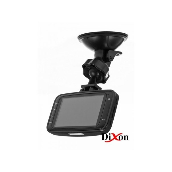 Видеорегистратор Dixon F570