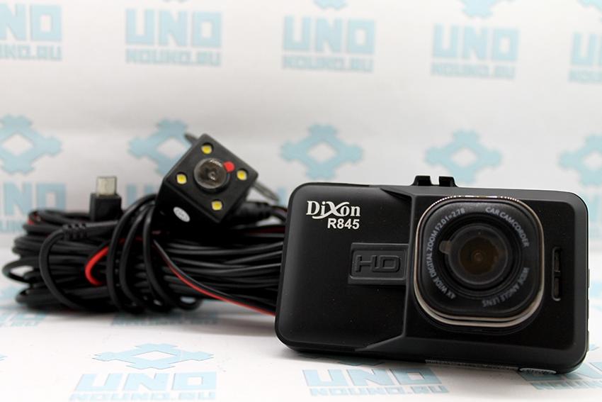 Видеорегистратор Dixon R845