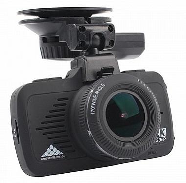 Видеорегистратор Dixon F810 GPS