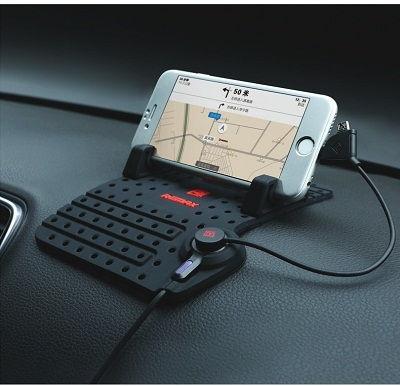 Автомобильный держатель REMAX Universal Car Holder RC-CS101