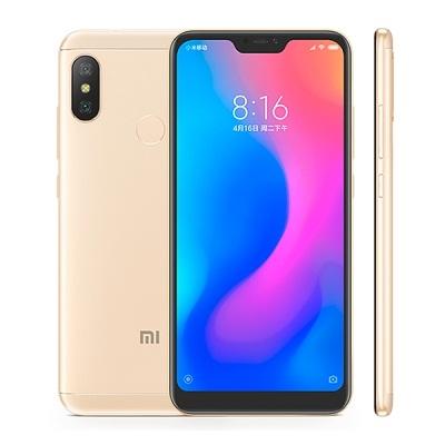 Смартфон Xiaomi Redmi 6 PRO 3Gb/32Gb LTE Gold