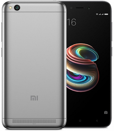 Смартфон Xiaomi Redmi 5 5A Note5 5plus