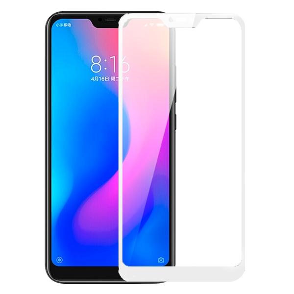 Защитное стекло Xiaomi 4A 4X 5 5A 5PLUS 6 6A 6PRO NOTE5 MI A2 2D 2.5D 5D