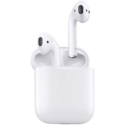 Bluetooth наушники IFANS B+ (WHITE)