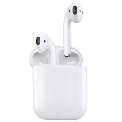 Bluetooth наушники Aerpods A++ (White) 99% сходство с оригиналом