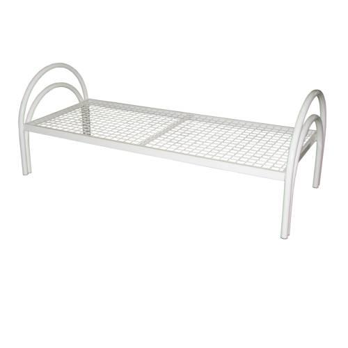 Кровати металлические, Раскладушки, Кровати для домов отдыха, пансионатов