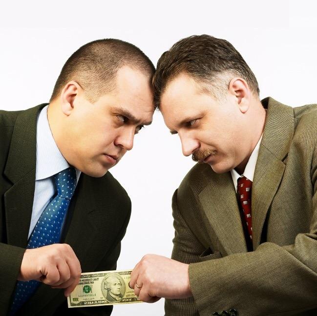 Эффективные технологии деловых переговоров