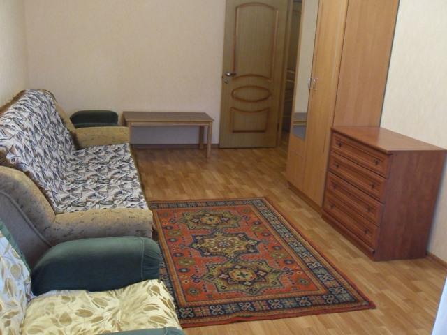 Сдам 1-комнатную на зимние каникулы, на 3 месяца, на 6 месяцев