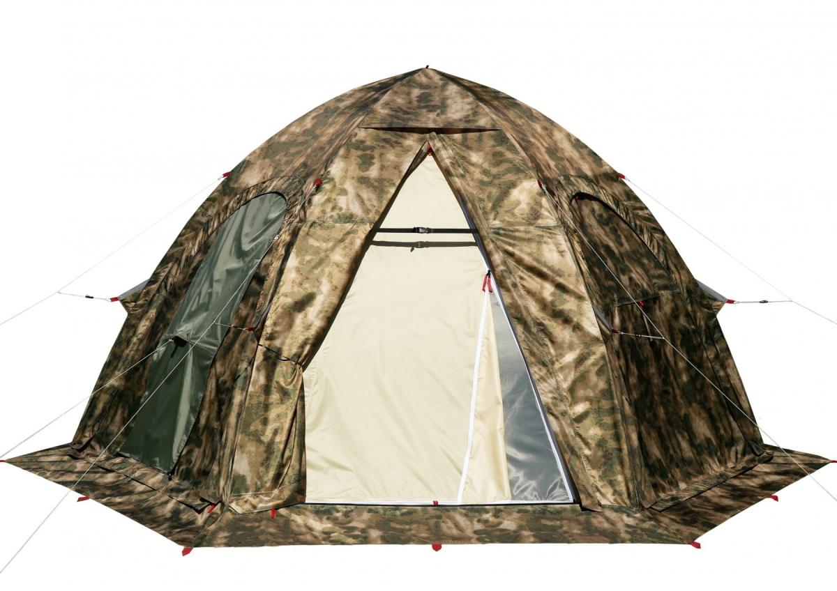 Палатки для кемпинг LOTOSTENT