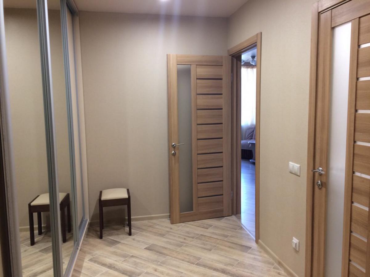 Посуточная аренда квартиры 47 кв.м на 10/11 этажа, по адресу г. Алушта, Ревкомовский пер. д. 4