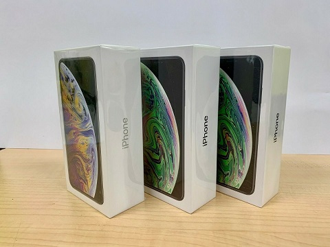 Apple iPhone Xs Max 512Gb Factory Unlocked