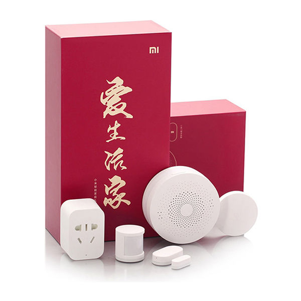Комплект датчиков Xiaomi Mi Smart Home Kit