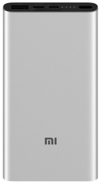 Power Bank Xiaomi MI 3 10000mAh
