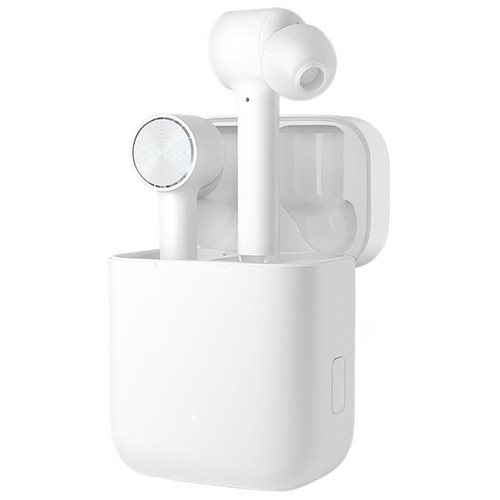 Наушники Xiaomi Air Dots Pro Bluetooth, белые (TWSEJ01JY)