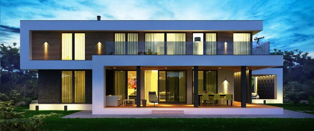 Строительство домов Днепр
