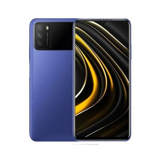 Смартфон Xiaomi Pocophone M3 4/128Gb Blue